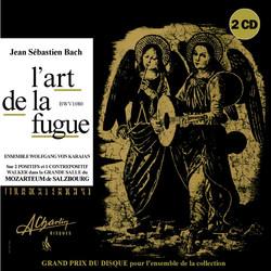 J. S. BACH (2CD) - AMS 445