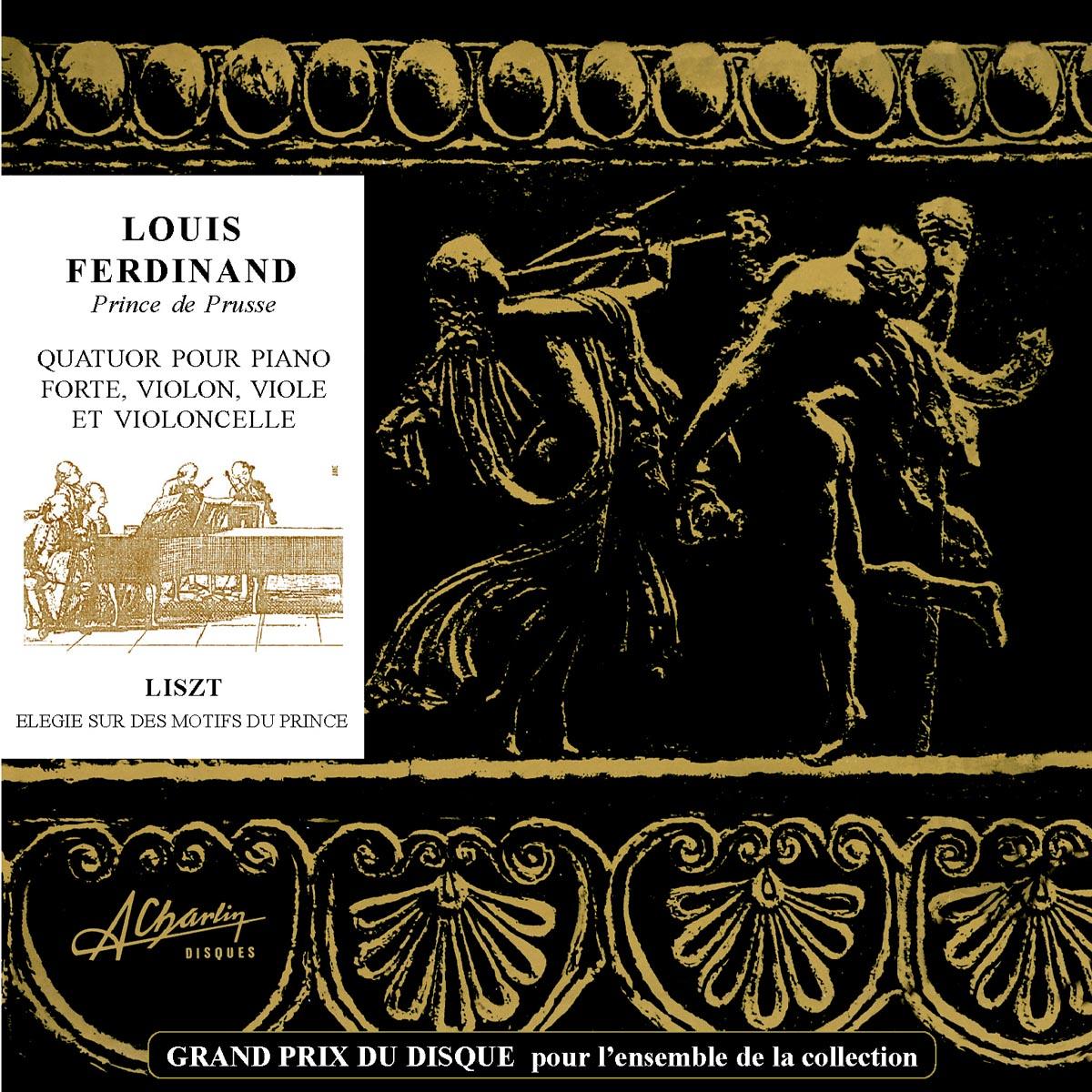 Louis Ferdinand P. de Prusse - CL 28