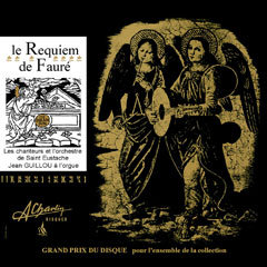 Gabriel Fauré - Requiem [Compact Disc] AMS 39