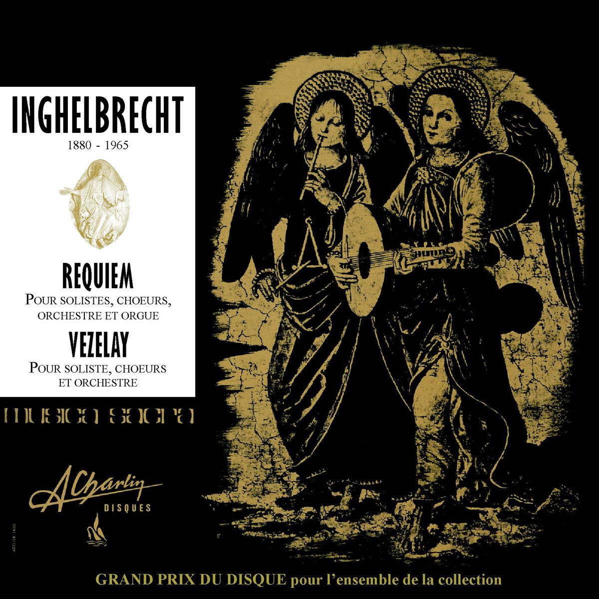 D. E. INGHELBRECHT - AMS 88