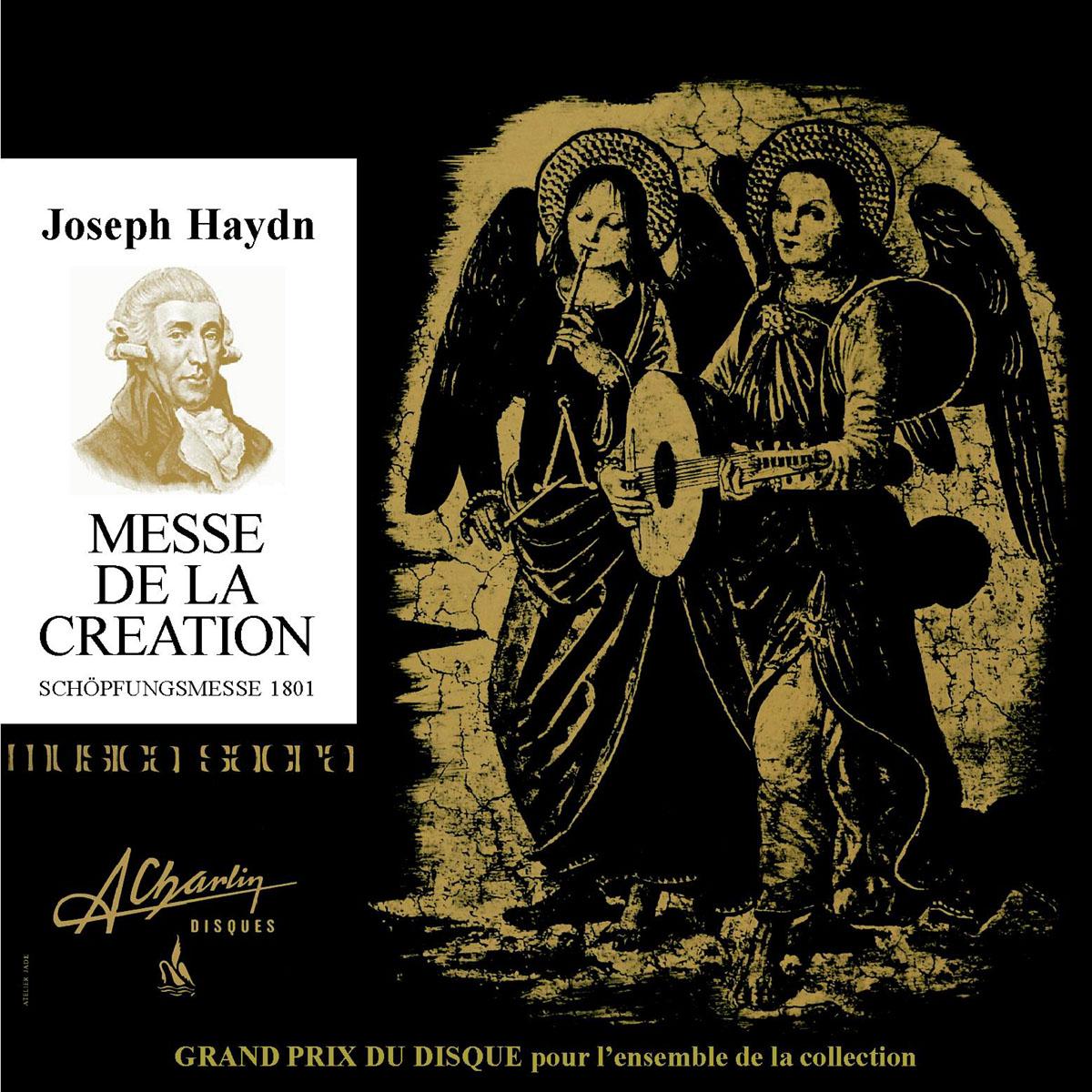 Joseph HAYDN - AMS 35