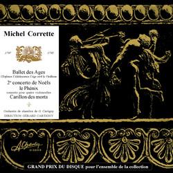 Michel Corrette - Concerto de Noël