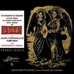 Joan Cabanilles - La Bataille [Compact Disc] AMS69