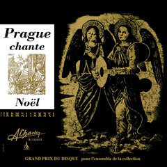 Prague sings Christmas [Compact Disc] AMS84
