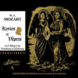 W. A. MOZART - AMS 78