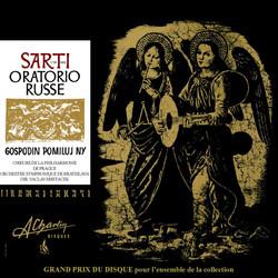 Giuseppe SARTI - AMS 91