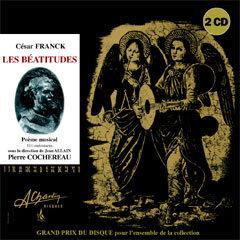César Franck - Les Béatitudes [Double Compact Disc] CL340