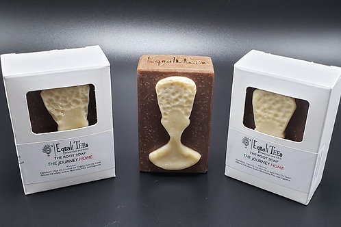 Causes: The Root Nefertiti Soap