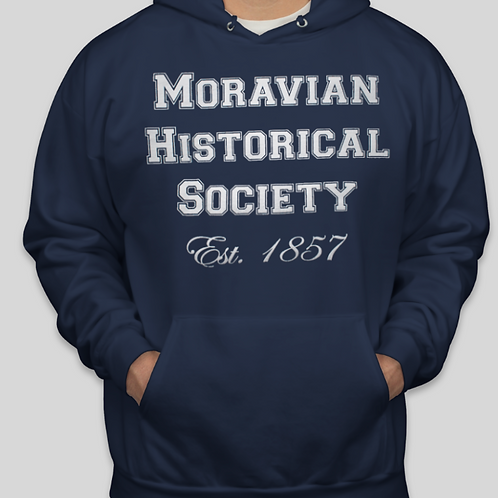 Moravian Historical Society Sweatshirt