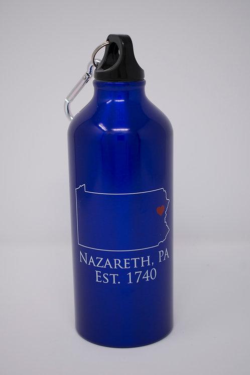 Nazareth, PA Watter Bottles