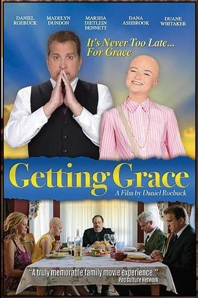 Info Packet + Getting Grace DVD