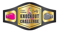 Knockout-Challenge-Belt-2-Color-Logo-NO-