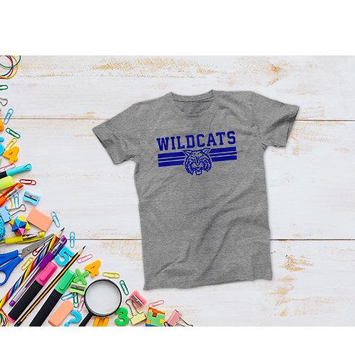 Wildcats Line T