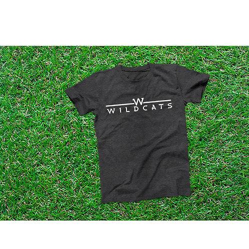 W Wildcats Sport T