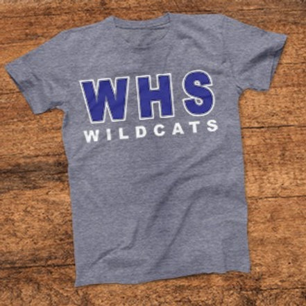 WHS Wildcats- W1