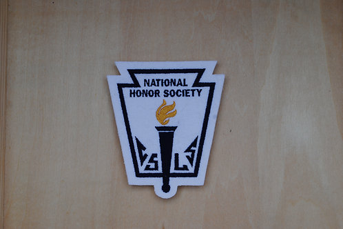 NHS Emblem Patch