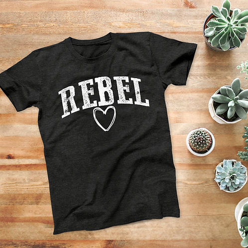 Rebel Heart (ws)