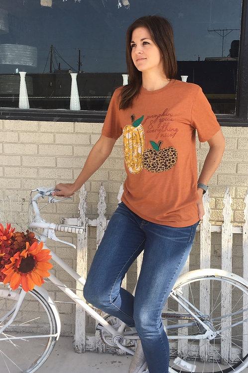 Pumpkin Spice (ws)