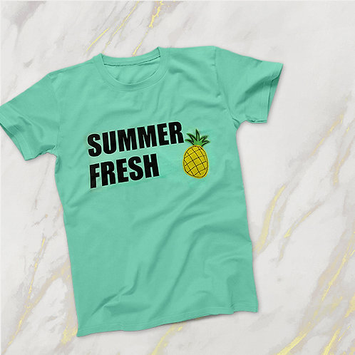 Summer Fresh (ws)