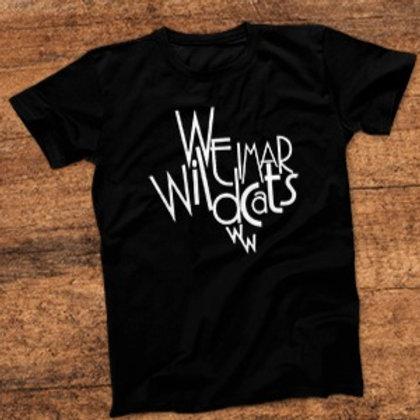 Weimar Wildcats Texas-W27