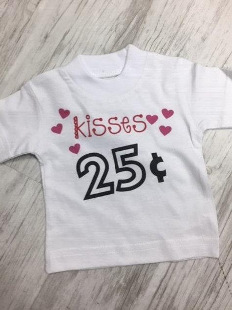 Kisses T