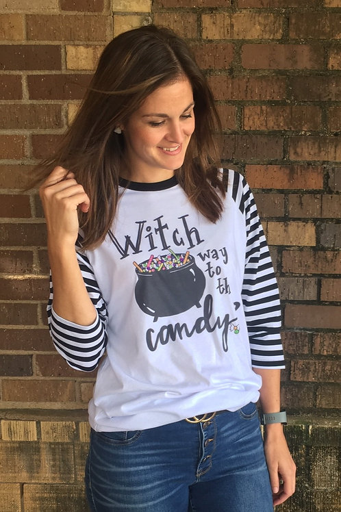 Witch Way to the Candy (ws)