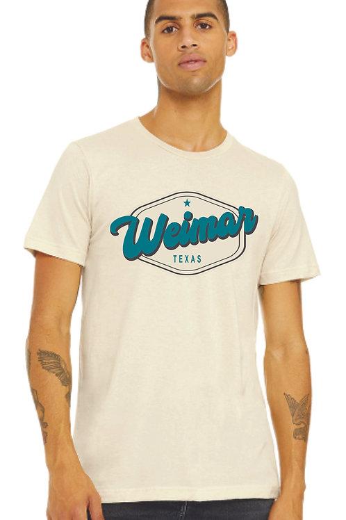 Weimar Logo Tee