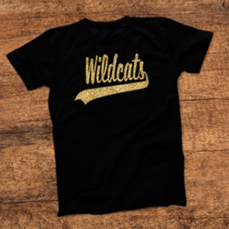 Wildcats with tail- W10