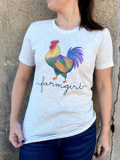 Farm Girl Chicken