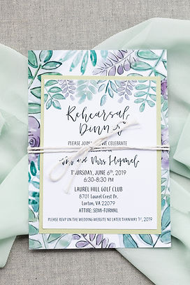Jenn and Avery s Wedding Day-Details Bri