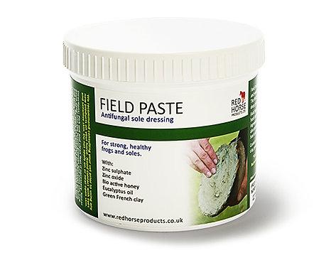 Field Paste - Pâte naturel pour sabots