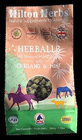 Friandises Herballs - 500 gr