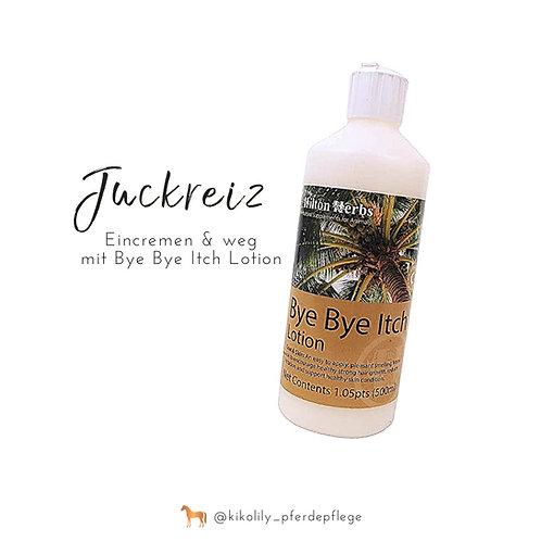 Bye Bye Itch Lotion - 250 ml