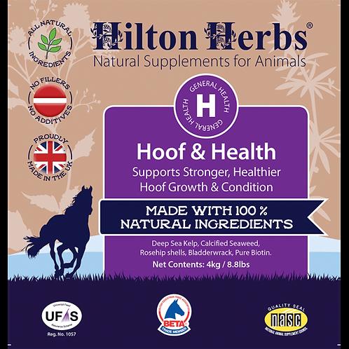 Hoof & Health