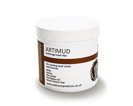 Artimud - Pâte antibactérienne pour sabots