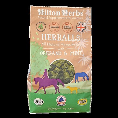 Herballs Leckerlis - 10 Kilo