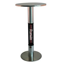 שולחן חימום דקורטיבי