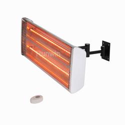 תנור אינפרא 2400 עם שלט