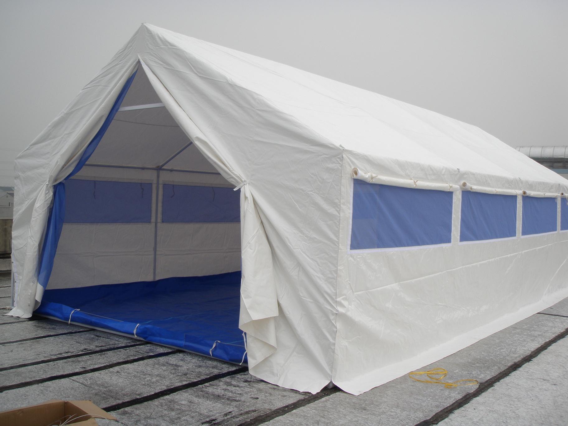 אוהל שלגים