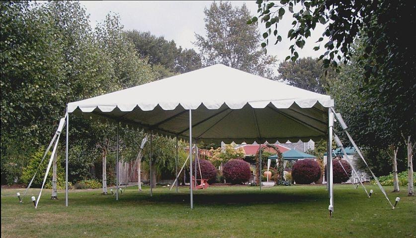 אוהלים פתוחים לאירועים
