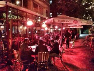 חימום בתי קפה ומסעדות חורף 2015