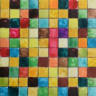 Diamonds into squares Part 1