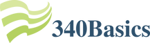 340Basics logo