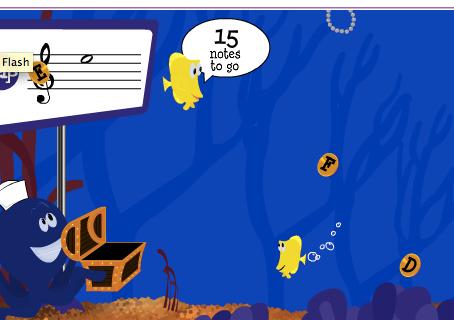 Three Fun Ways to Learn to Read Music