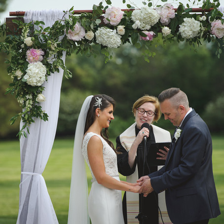Should you use a Microphone for Your Ceremony?