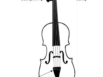 A Crash Course in Violin Tuning & Maintenance