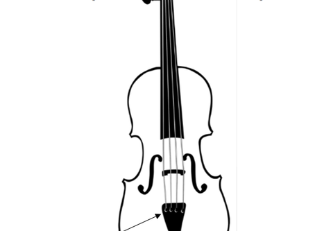 A Crash Course in Violin Tuning & Maintenance