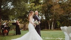 Secrets to the Perfect Wedding Ceremony