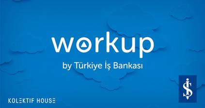 Workup Girişimcilik Programı'nın altıncı dönemine seçilen 14 girişim