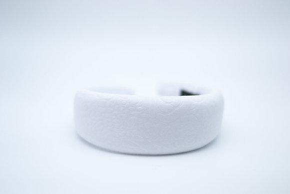 Padded Headband-chelsea bloom